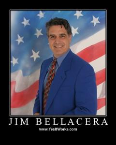Jim Bellacera
