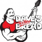 Dave's Killer Bread: A Story About Starting Over